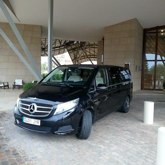 Basque coast luxury private tour