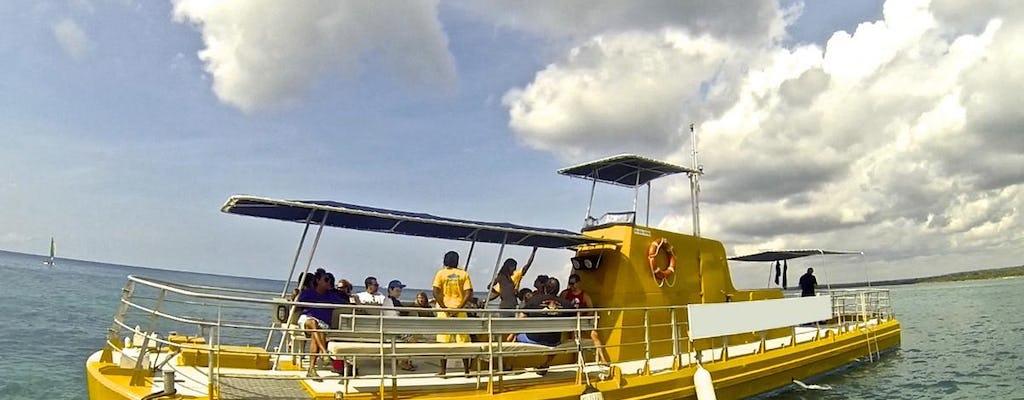 Altos de Chavon en Submarine Trip