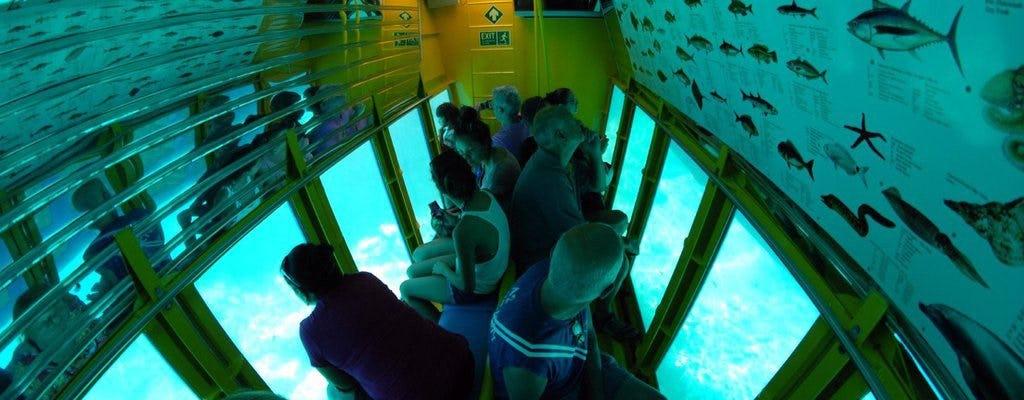 Semi-Submarine Boottocht