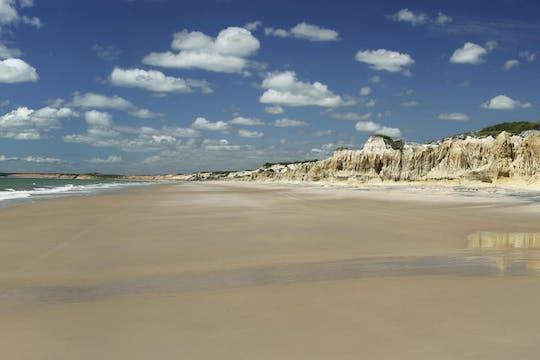 Canoa Quebrada Beach Ganztagestour