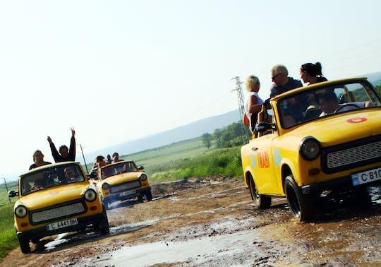 Black Sea Trabant Tour