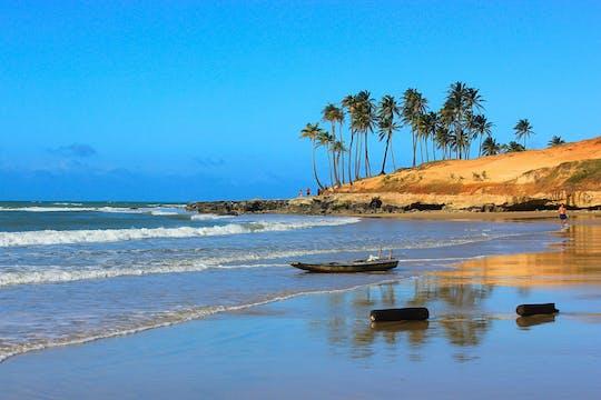 Excursión de día completo a la playa de Lagoinha