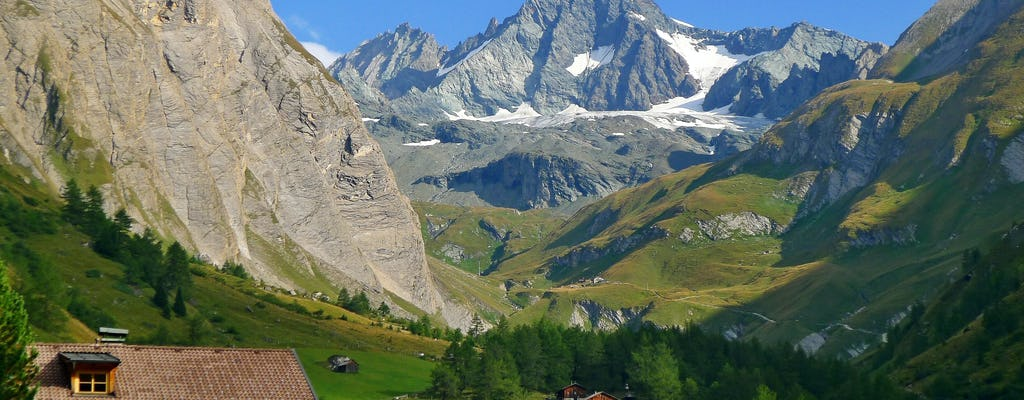 Grossglockner Scenic Tour