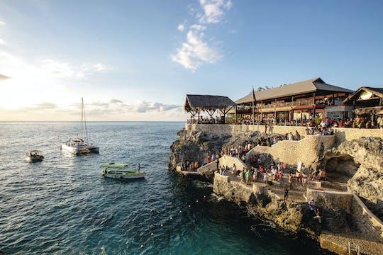 Rick's Café Sunset Cruise - vanaf Negril