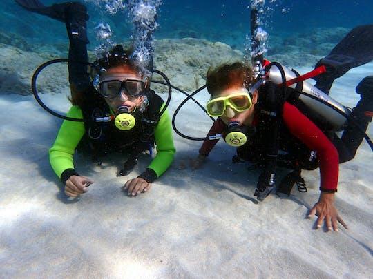 Plongée sous-marine à Chypre côte ouest
