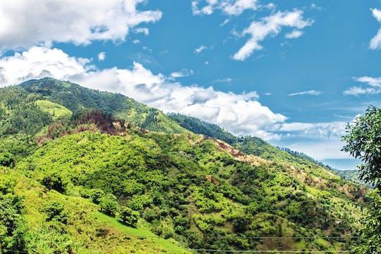 Blue Mountains Fietstocht