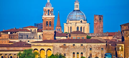 Mantua private walking tour