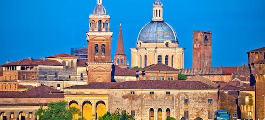 Tour privato a piedi di Mantova