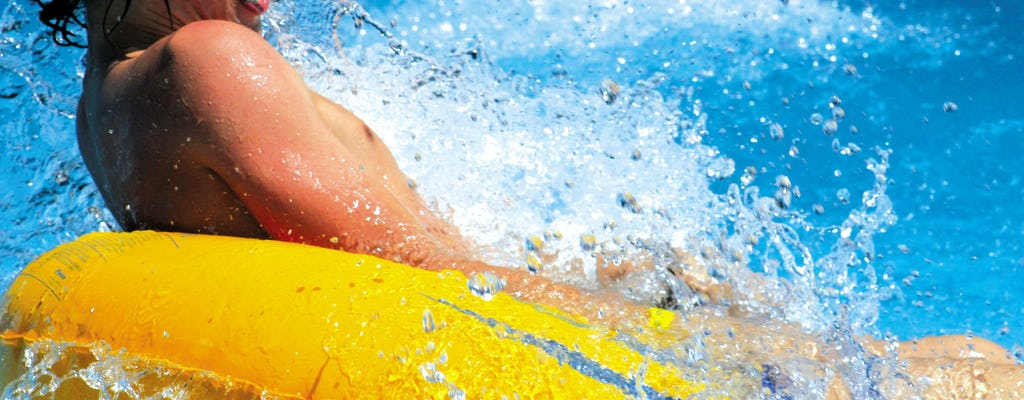 Limnoupolis Waterpark - Alleen ticket