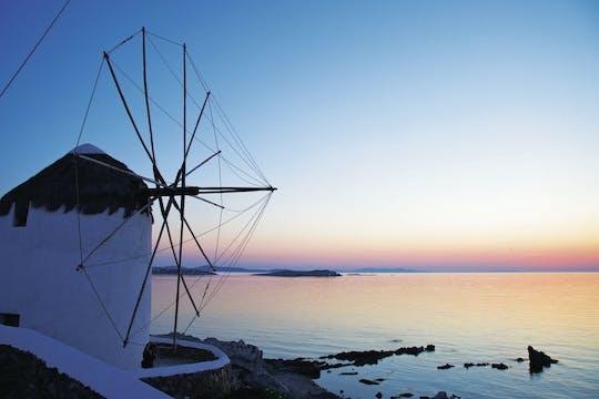 Simply Mykonos - Billet
