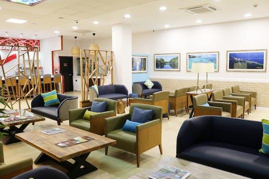 Club Mobay Airport VIP Lounge