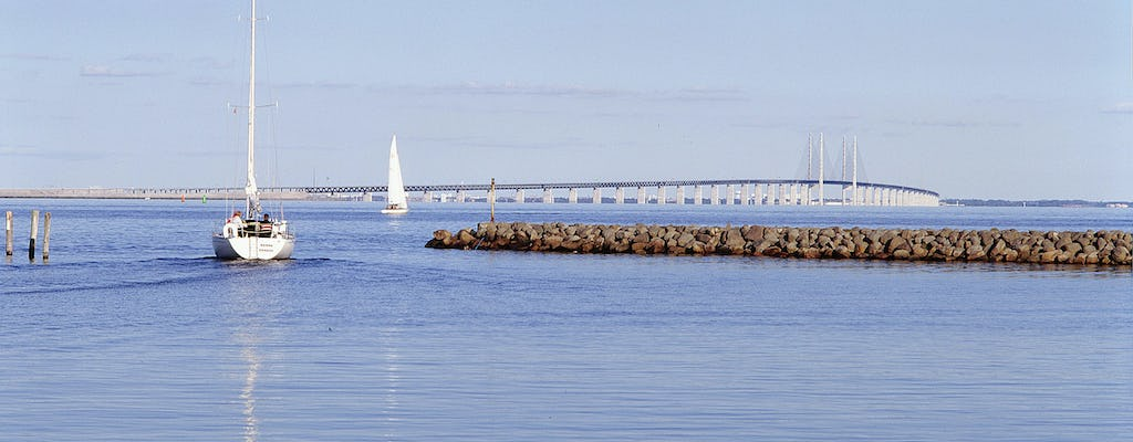 Cross the bridge to Malmø and Lund for a trip back to the Swedish Middle Ages
