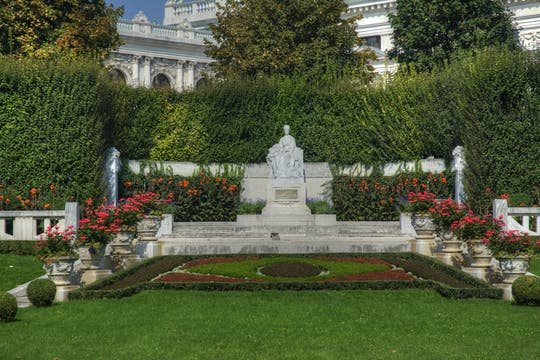 Imperatriz Sisi tour Viena