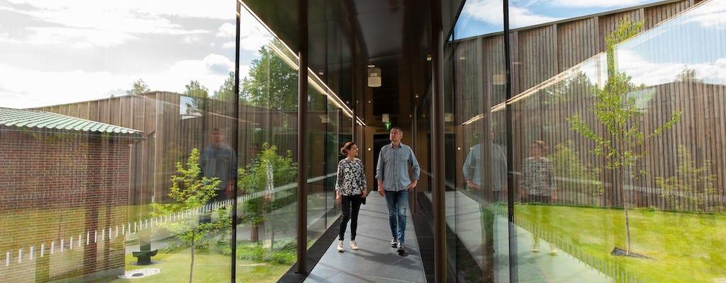 Partecipa al tour di orientamento al Museo Serlachius di Gösta