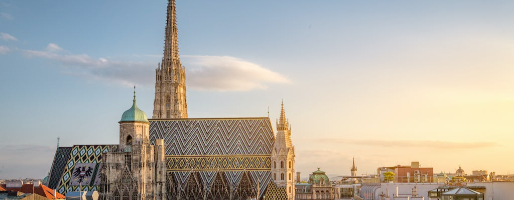 Secrets of the St. Stephen's Cathedral Vienna guided tour