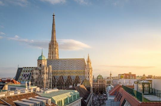 Secretos de la visita guiada a la catedral de San Esteban de Viena
