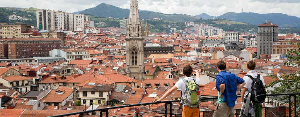 Bilbao and Guggenheim Museum small-group  tour from Logroño