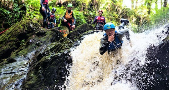 8-day adventure tour of North Wales
