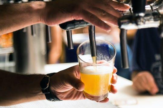 Zagreb Breweries Tour