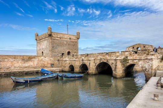 Essaouira & Medina Heritage Tour
