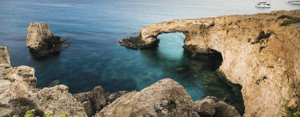 Famagusta Trip en Blue Lagoon Cruise