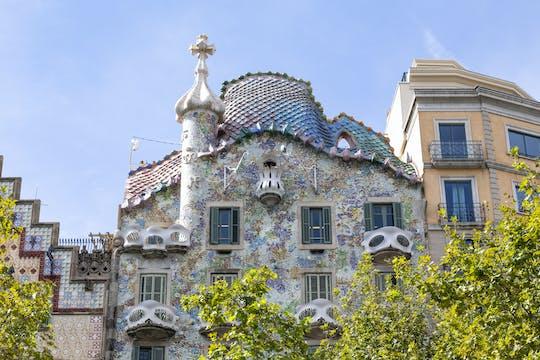 Barcelona City Tour Collection