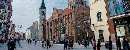 Excursão privada a Torun saindo de Gdansk