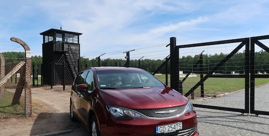 Private tour to Stutthof nazi concentration camp from Gdansk