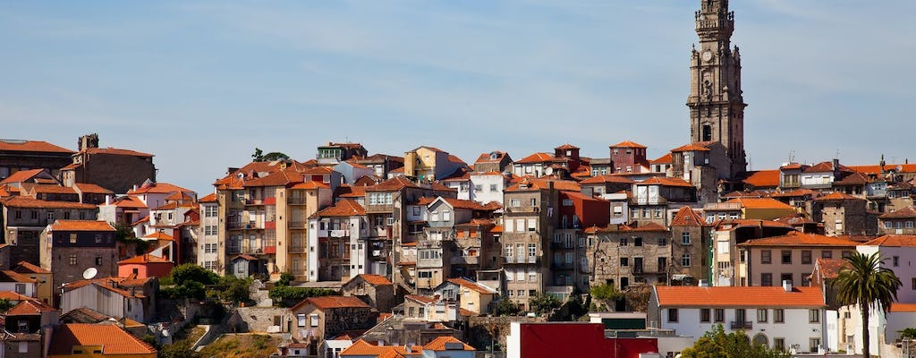 Secret Porto walking tour