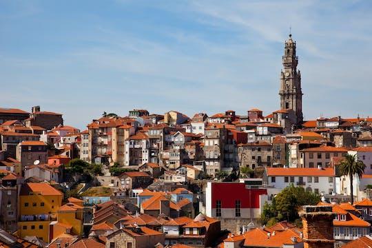 Tajna wycieczka piesza po Porto