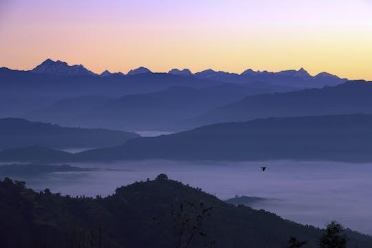 Полдня обзорная экскурсия по Катманду и Swoyambhunath