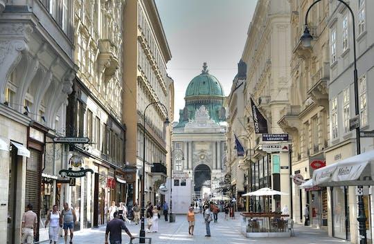 Excursão privada em Viena saindo de Praga