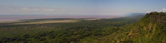 Safari de 4 jours dans la vallée du Rift aux hôtels Serena