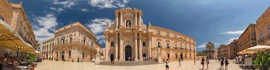 Tour a la isla de Ortigia