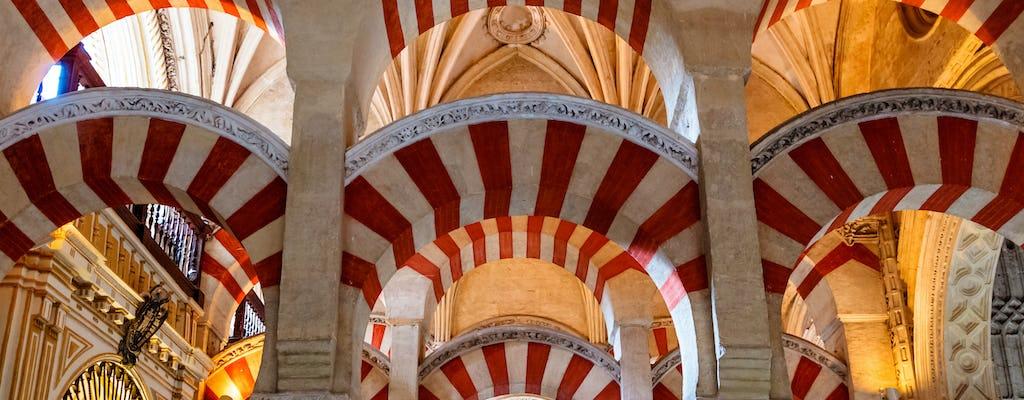Visita guiada de la Mezquita-Catedral de Córdoba con entradas sin colas