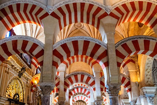 Guided tour of the Mezquita-Catedral of Córdoba with skip-the-line tickets