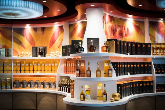 Calvados Experience: a Multisensorial and Immersive Tour