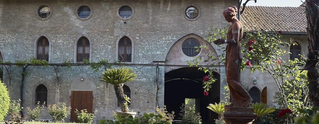 Esperienza di degustazione di aceto balsamico nella zona di Reggio Emilia