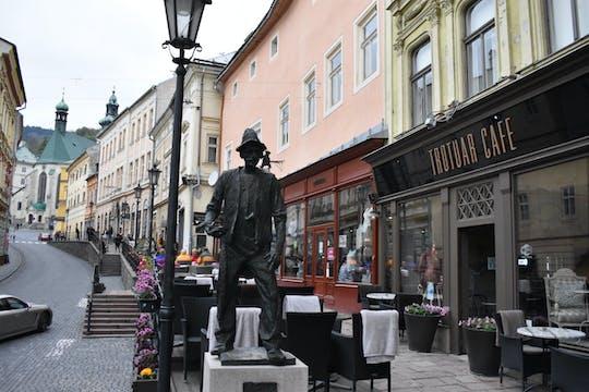 Банска Штявница однодневную поездку из Братиславы
