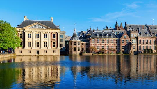 The Hague and the Mauritshuis private tour