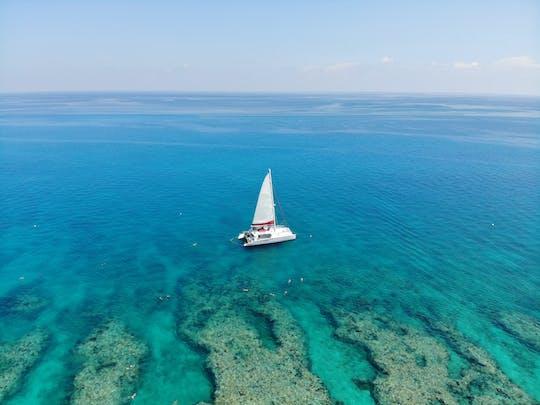 Snorkel en los arrecifes de Key West