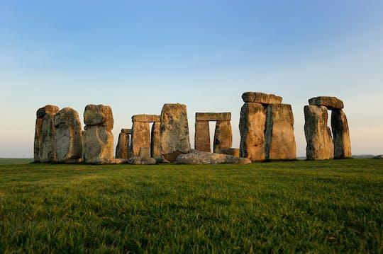 Tour espresso di Stonehenge
