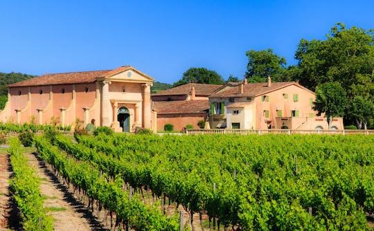 Private provenzalische Weintour