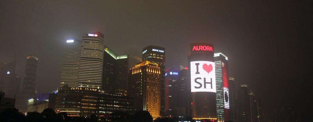 Частный трансфер в и из Международного аэропорта Шанхай Пудун с Transrapid на