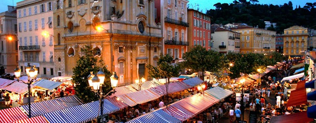 French Riviera private guided tour