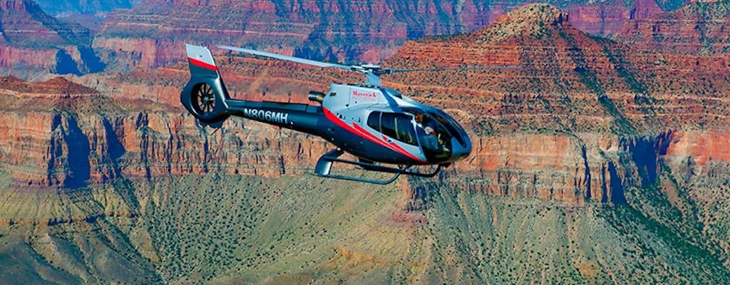 Wycieczka Colours and Canyons z południowej krawędzi Wielkiego Kanionu