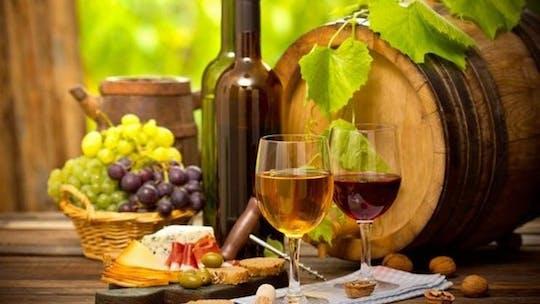 Ronde van Chisinau inclusief wijnproeverij bij Cricova