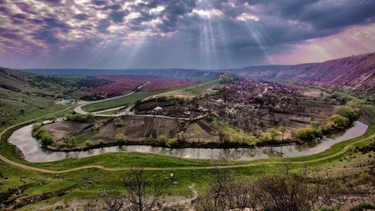 Tour privado al antiguo monasterio de Orhei y Curchi desde Chisinau