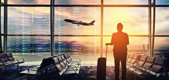 Privater Standardtransfer vom internationalen Flughafen Sansibar zu Ihrem Hotel