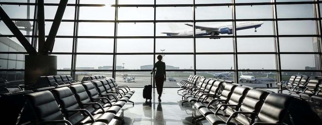 Private VIP transfer from Zanzibar International Airport to your hotel